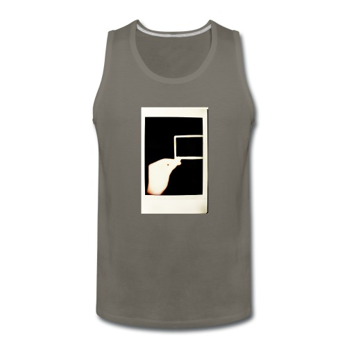 Polaroid - Men's Premium Tank