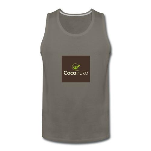 Cocanuka - Men's Premium Tank
