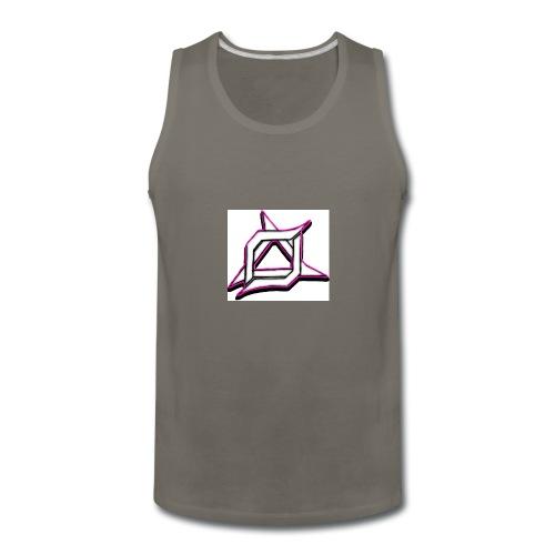 Oma Alliance Pink - Men's Premium Tank
