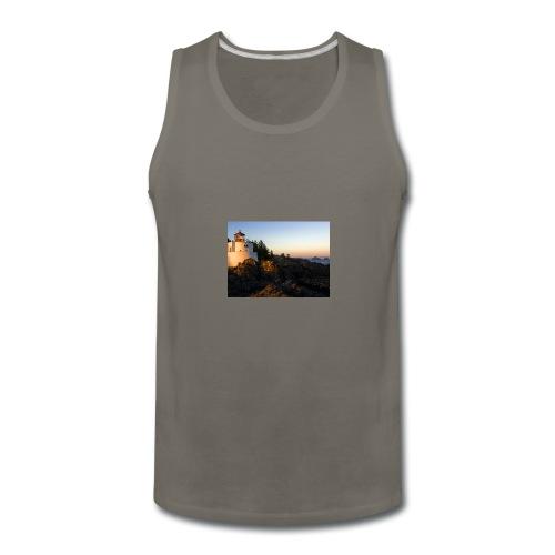 Lighthouse - Men's Premium Tank
