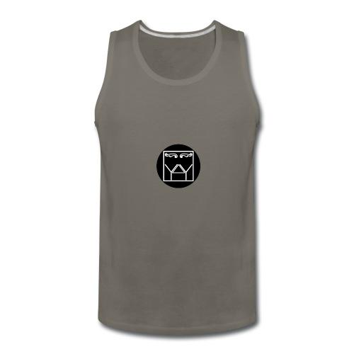 Year After Year Nyc Original Logo - Men's Premium Tank