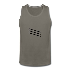 slash - Men's Premium Tank