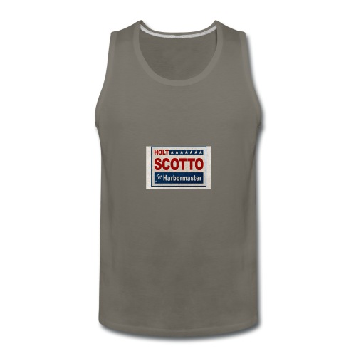 Vote 4 Holt - Men's Premium Tank