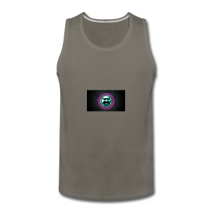 PGN Diamond - Men's Premium Tank