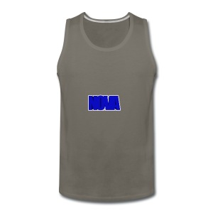 youtubebanner - Men's Premium Tank