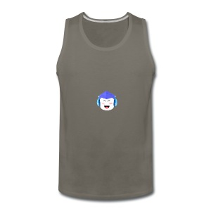 swag star - Men's Premium Tank