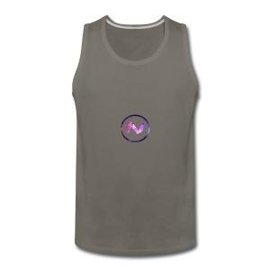 Logo T-Shirt - Men's Premium Tank