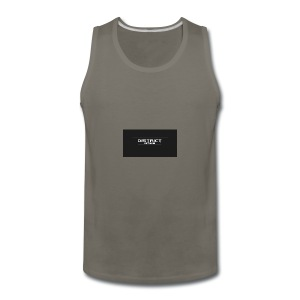 District apparel - Men's Premium Tank