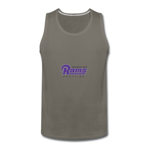 Drafting 2016 - Men's Premium Tank