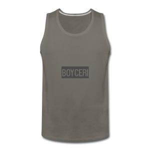 boyceri - Men's Premium Tank