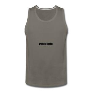 Pooi Clan 2 - Men's Premium Tank