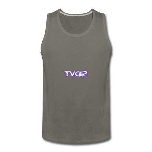 TVG12 - Men's Premium Tank