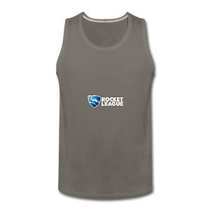 -Rocket League hoodie - Men's Premium Tank