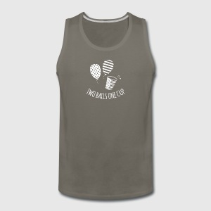 Two Balls One Cup - Men's Premium Tank