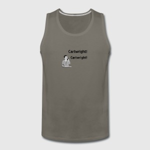 Cartwright! - Men's Premium Tank