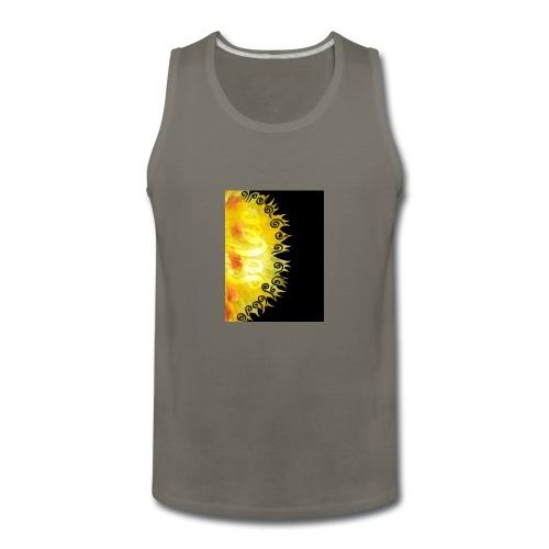 Solar - Men's Premium Tank