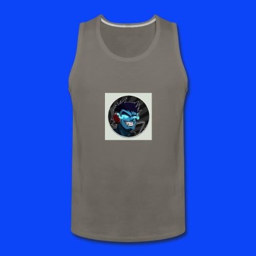 gamer clothes - Men's Premium Tank