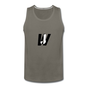 Jack Wide wear - Men's Premium Tank