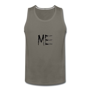 ME - Men's Premium Tank