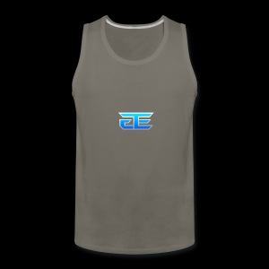 Exact Gaming - Men's Premium Tank