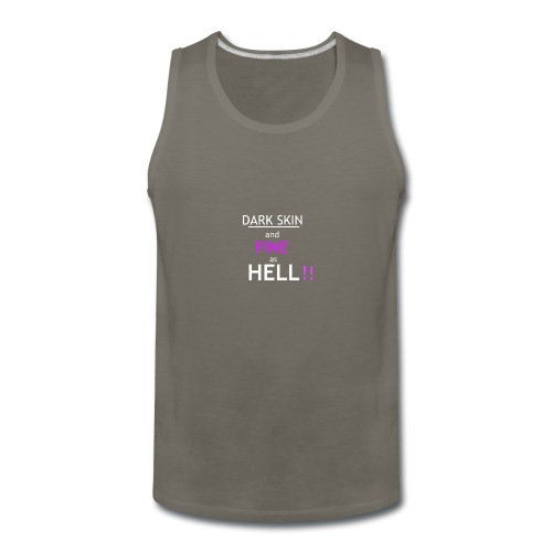 CoCoredgirls - Men's Premium Tank
