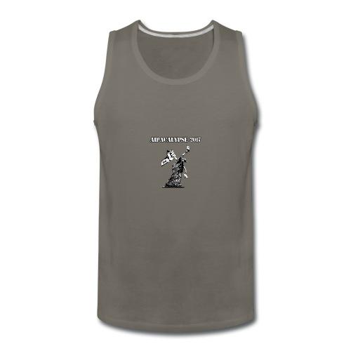 AIPACALYPSE Shirt - Men's Premium Tank