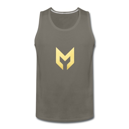 MizzMerch - Men's Premium Tank