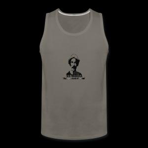 Camiseta seu madruga - Men's Premium Tank