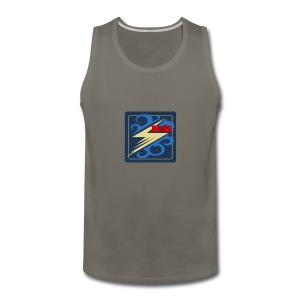 Rimps Logo Flash - Men's Premium Tank