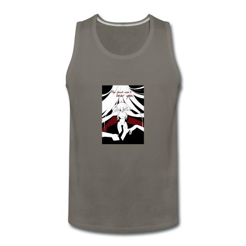 t-shirtdraft - Men's Premium Tank