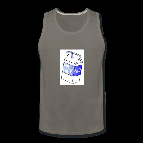 Box of milk - Men's Premium Tank