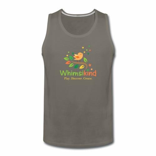 Whimsikind - Men's Premium Tank