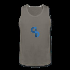 Santian Logo - Men's Premium Tank