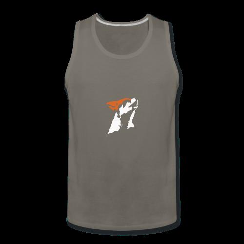 STARFOX Minimalist Logo - Men's Premium Tank