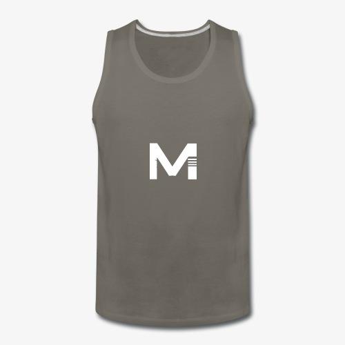 M original - Men's Premium Tank