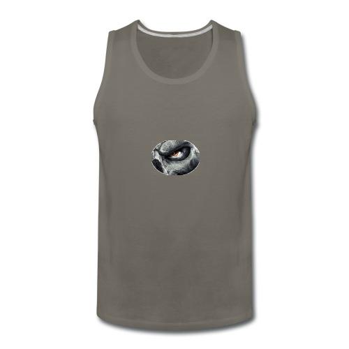 Shirt Logo - Men's Premium Tank
