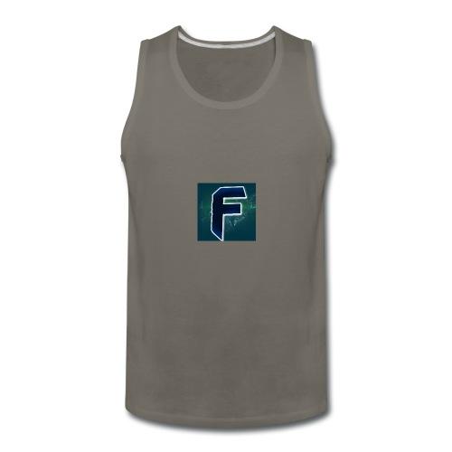 My New Logo Shirt - Men's Premium Tank