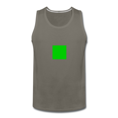 unnamed - Men's Premium Tank