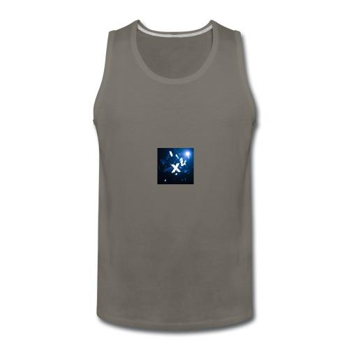 New Logo - Men's Premium Tank