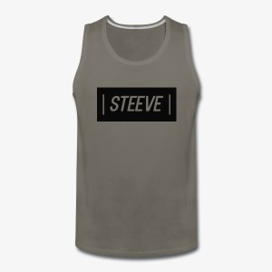 Steeve's Very own Originals - Men's Premium Tank