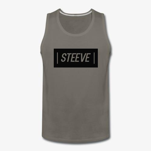 Steeve's Very own Originals - Men's Premium Tank