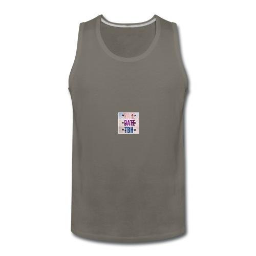 IMG_20161128_220047 - Men's Premium Tank