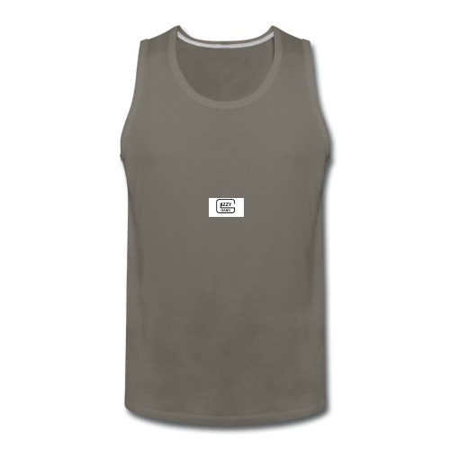 GLIZZY wear - Men's Premium Tank