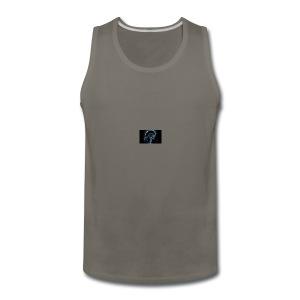 HEADPHONE - Men's Premium Tank