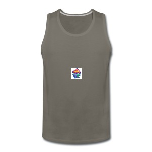 shrooms1 - Men's Premium Tank