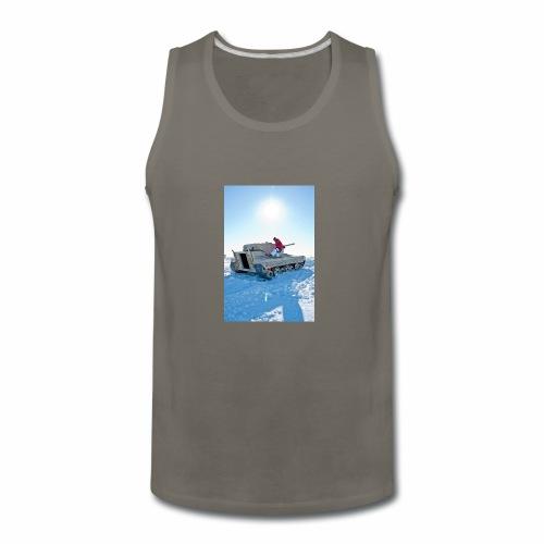 Jay Britton collection - Men's Premium Tank