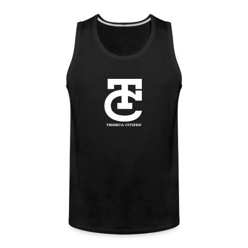 Women's Tribeca Citizen shirt - Men's Premium Tank