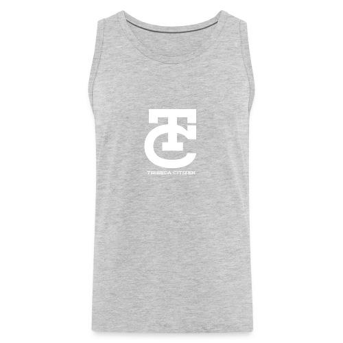 Women's Tribeca Citizen shirt - Men's Premium Tank