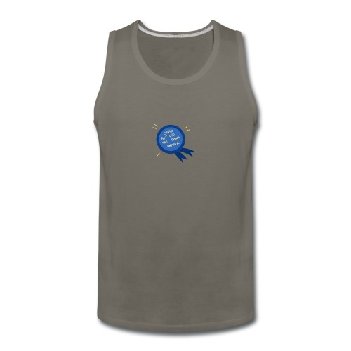 Regret - Men's Premium Tank