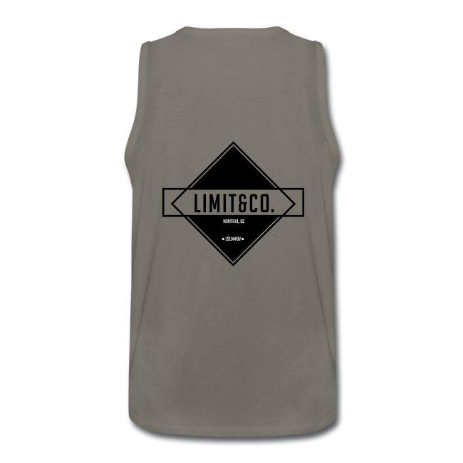 White T-Shirt Alpha Edition 2.0 (Women)
